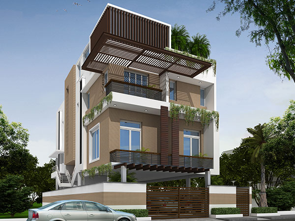 Chennai Vadapalani 7500sq ft